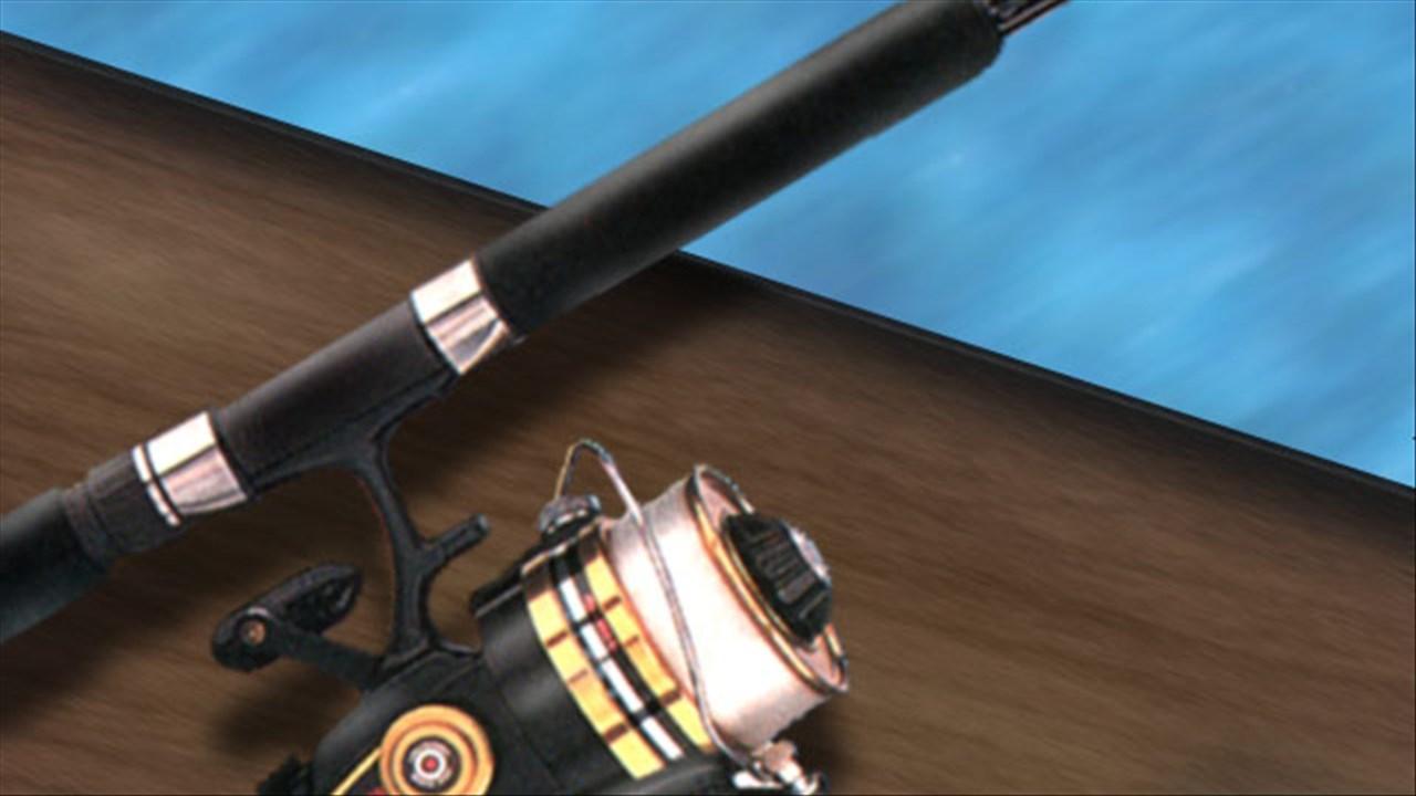 Man dies while fishing