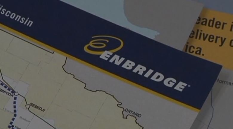 Enbridge Appeal