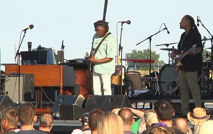 Bayfront Blues Fest celebrates 30th year in Duluth