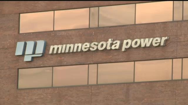 MN Power on standby