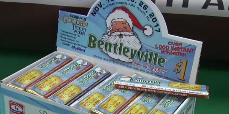 Bentleyville Fundraiser