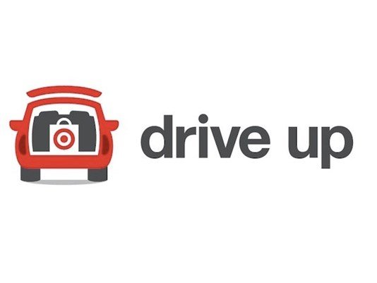 © Target's new Drive Up service allows customers to simply stay in the car, and have items delivered to their trunk at the store.  (Photo: Target)