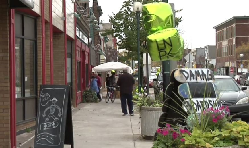 Lincoln Park hosts neighborhood open house