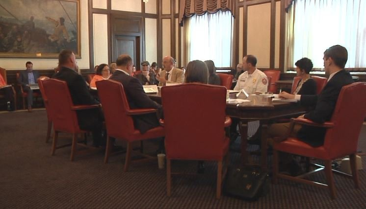 Louis County Fights Against Opioid Epidemic