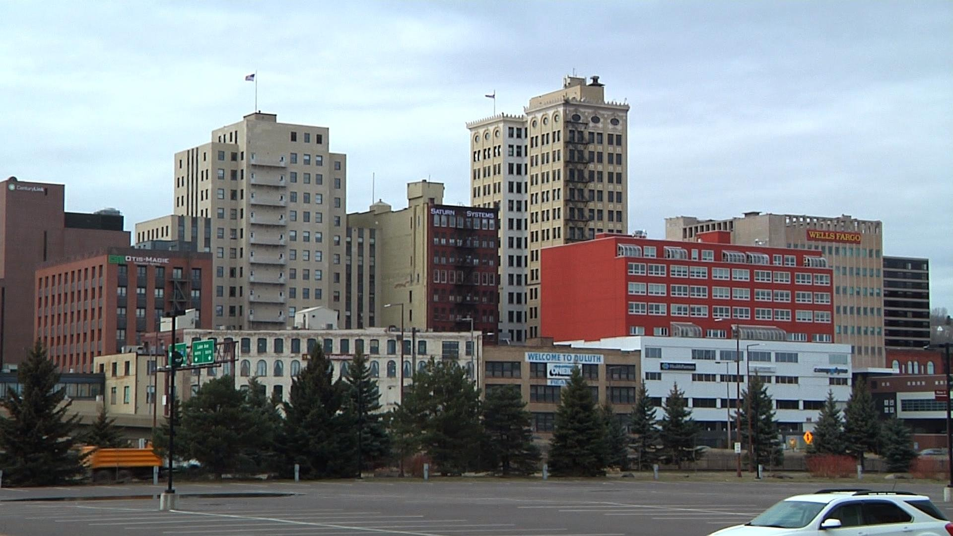 Duluth seeking feedback on how to use $2.8M for city development