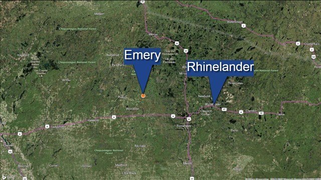 The 2017 Wisconsin Capitol Christmas tree will come from Emery.