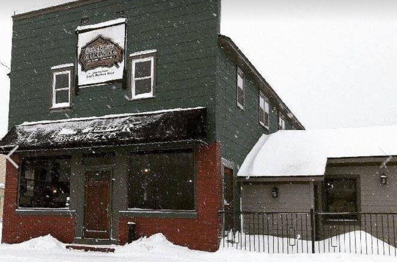 © Credit: Lake Superior Brewing Company