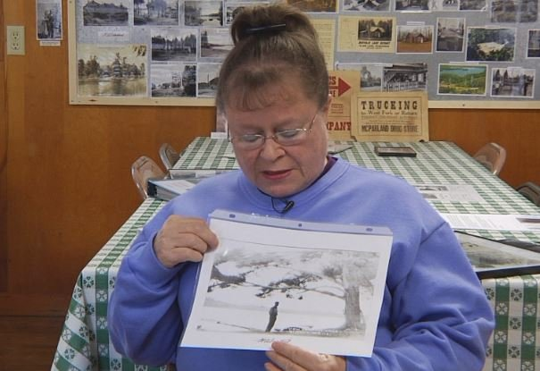 Discovering Clam: One woman's plan to preserve the history of Clam Lake, WI