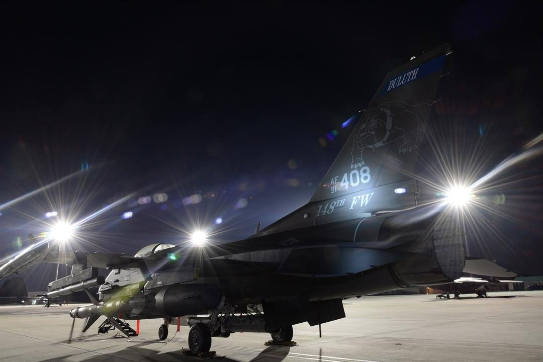Credit: 148th Fighter Wing