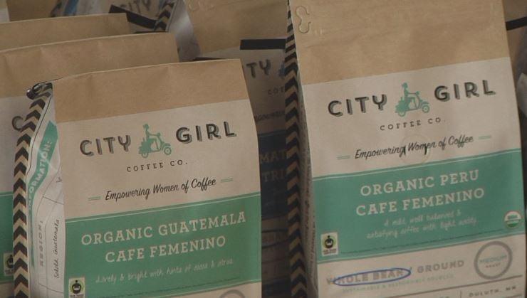 Duluth-based City Girl Coffee gives back to women coffee farmers worldwide