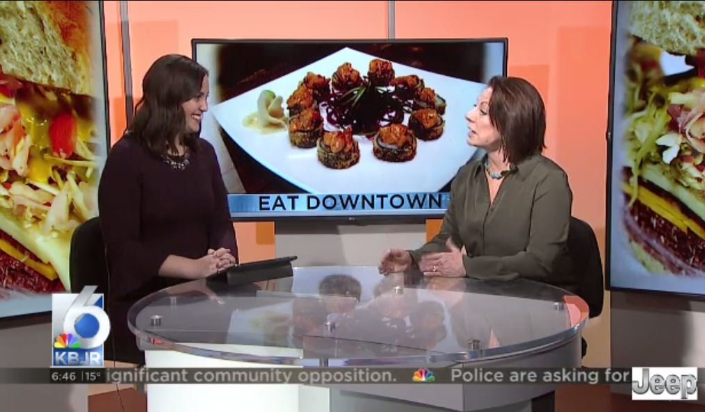 Eat Downtown returns to Duluth next week