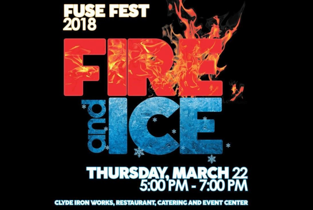 'Fuse Fest' event to connect young business professionals