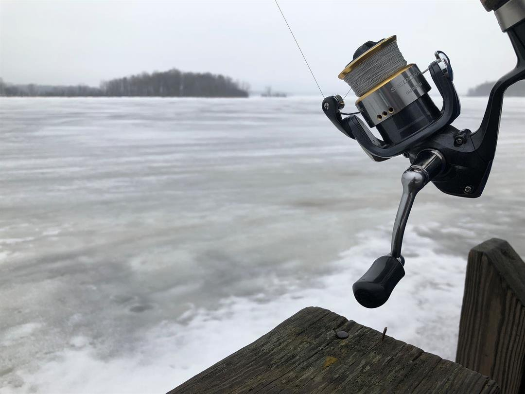 What are your concerns for fishing opener?