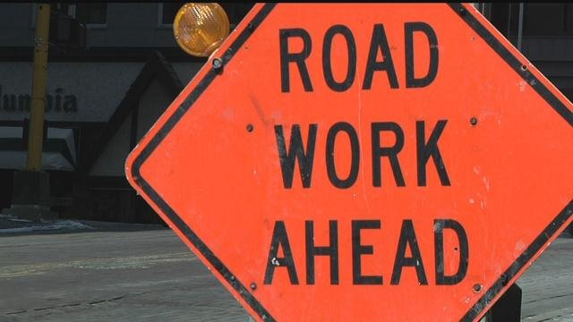 Drivers to see changes on Mesaba Ave. starting Monday