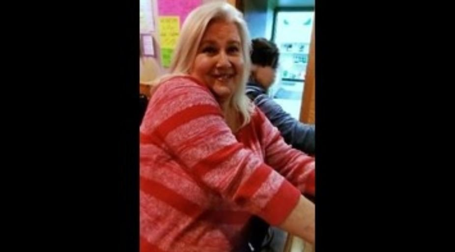 """© Photo pulled from KARE-11 story: """"Lois Ann Riess, the woman accused of killing her husband in Minnesota and a woman on Fort Myers Beach, is still on the run. Special to the News-Press"""""""
