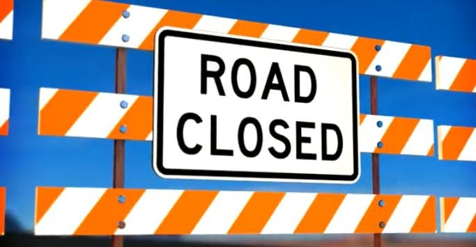 Closure to impact drivers along I-35 in Duluth
