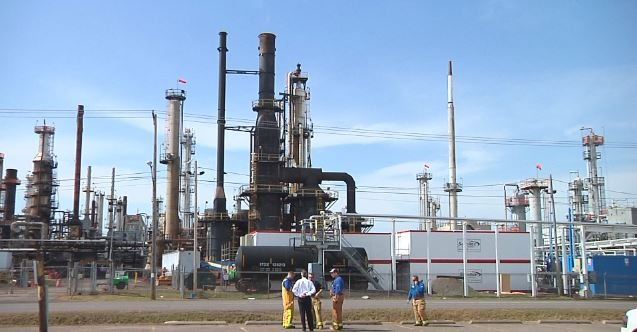 Husky Refinery officials to hold public forum Tuesday