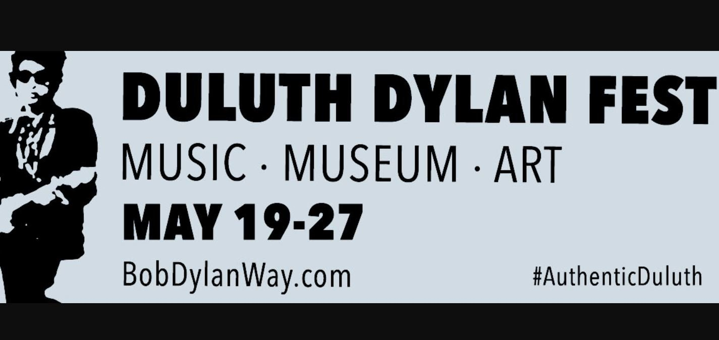 Duluth's 8th annual Dylan Fest gets underway Saturday