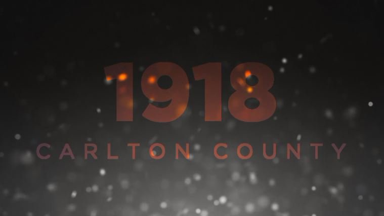 Scorched: Remembering the 1918 Carlton County Fire a century later