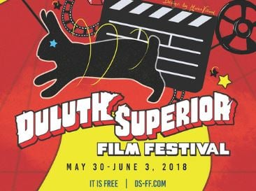 Duluth Superior Film Festival returns to the Twin Ports