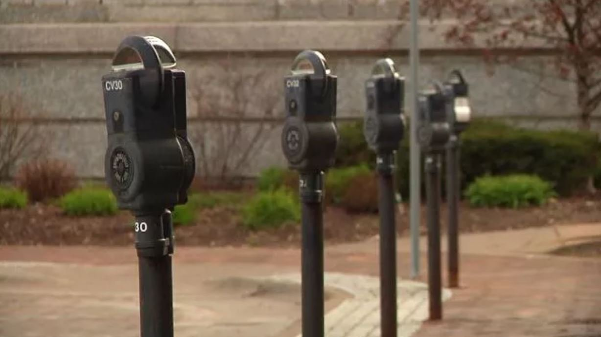 Street sweeping to affect parking in Duluth