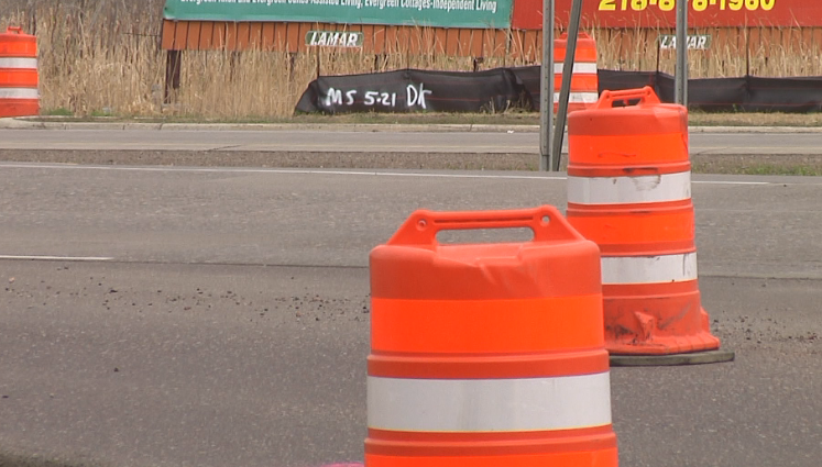 Roundabout construction begins tomorrow