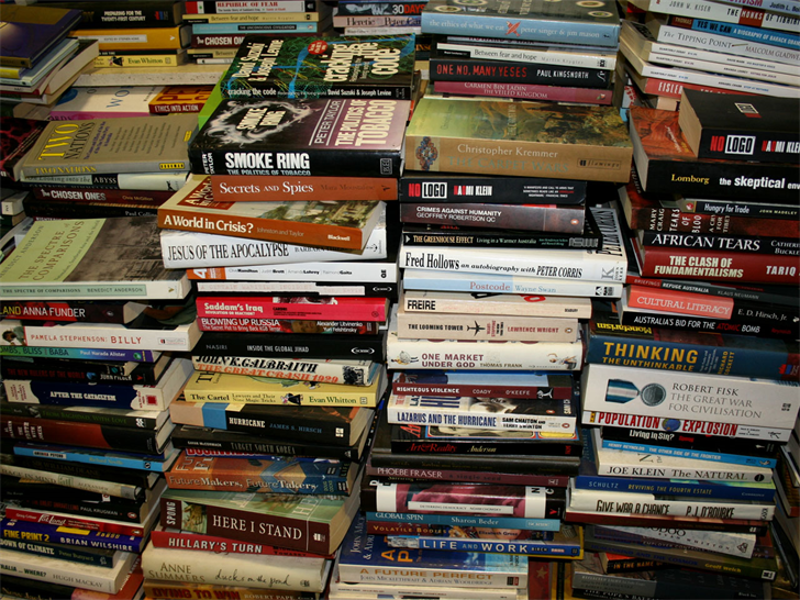 Duluth Public Library holds annual book sale