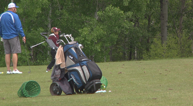 Revised land development plan will not include the two of Duluth's golf courses