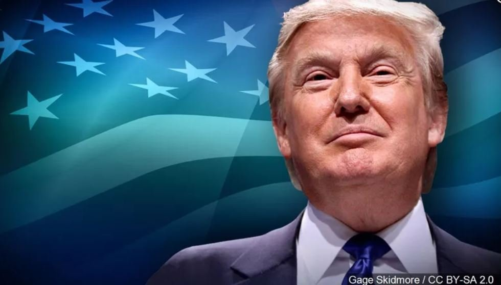 HAPPENING TODAY: President Trump to host rally in Duluth