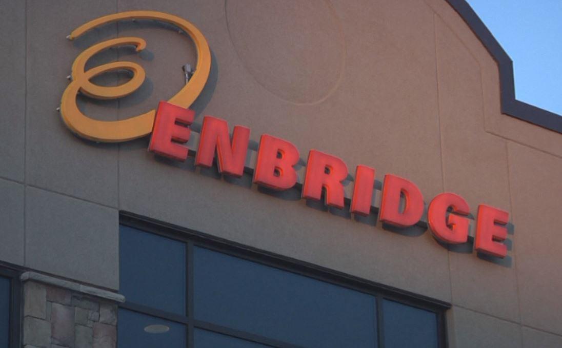 Dayton to discuss Enbridge Line 3 proposal ahead of PUC vote