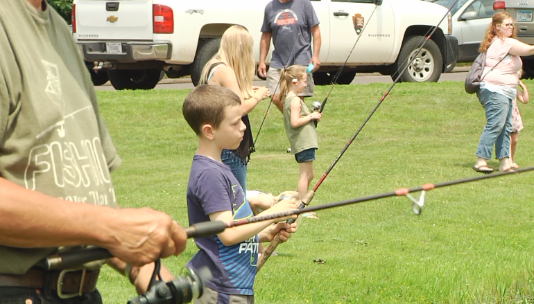 Hayward's fishing heritage continues at Musky Festival