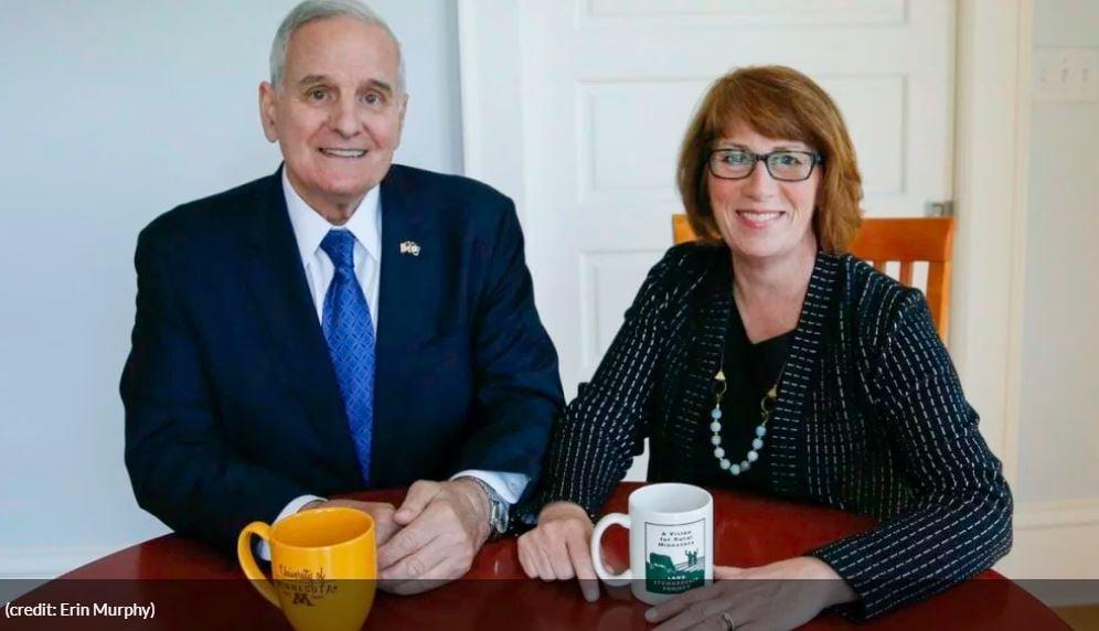 Dayton and Murphy to promote education agenda during Duluth visit Wednesday