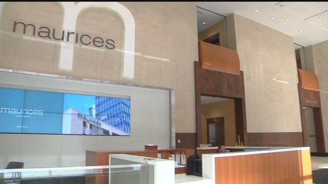 Ascena cuts 25 jobs at Duluth-based Maurices - WBNG.com ...