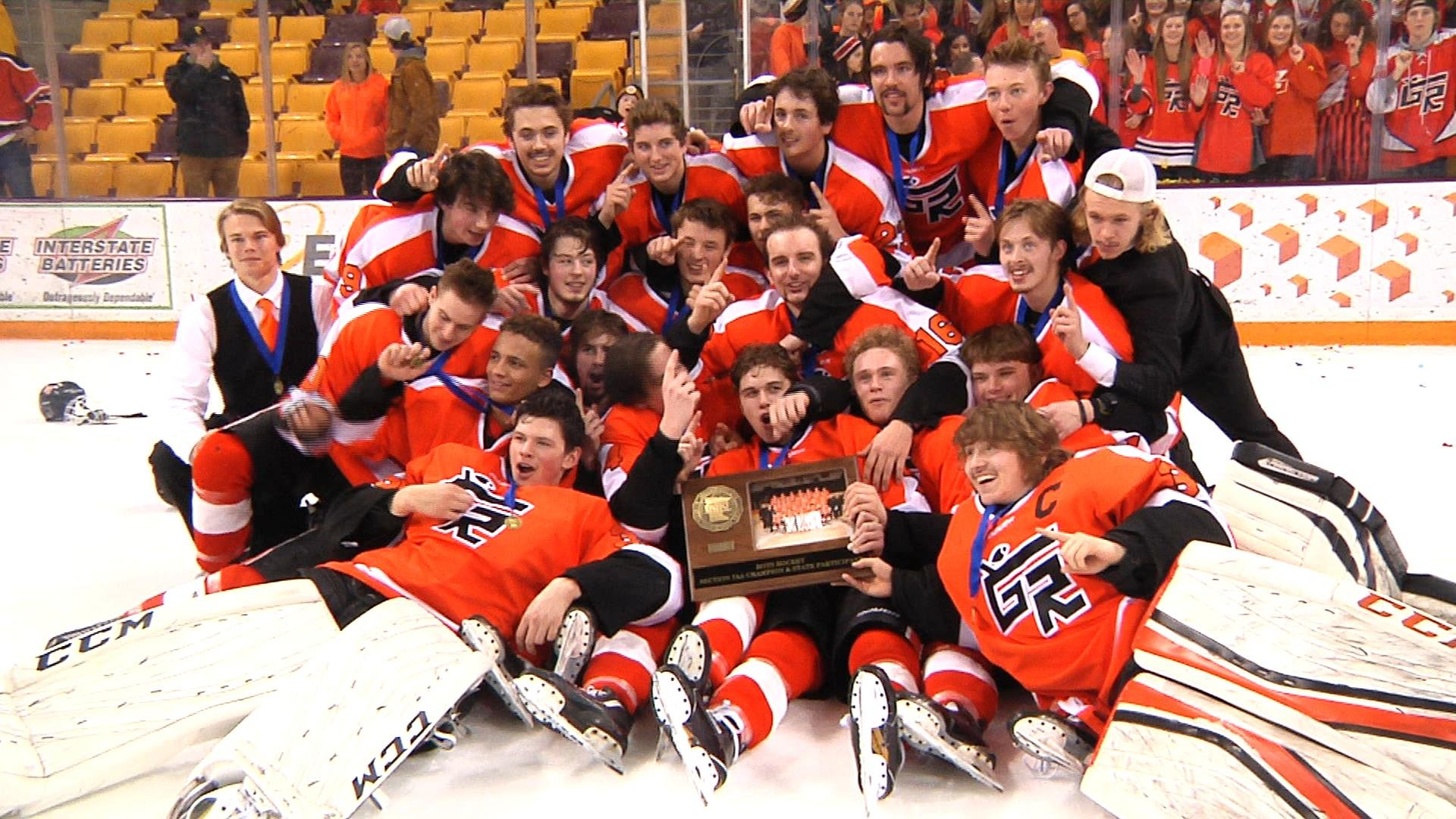 MN H.S.: Even With Tourney Experience, Grand Rapids Understands Tough Road Ahead