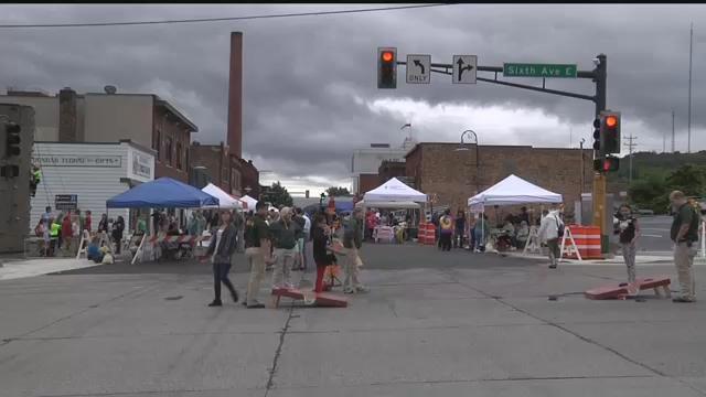 "Duluth's Hillside neighborhoods host 8th annual ""Hillfest"""